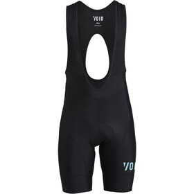 VOID 2.0 Pantaloncini Uomo, nero/turchese